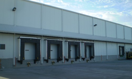 Food Processing Facility: Fresno, CA