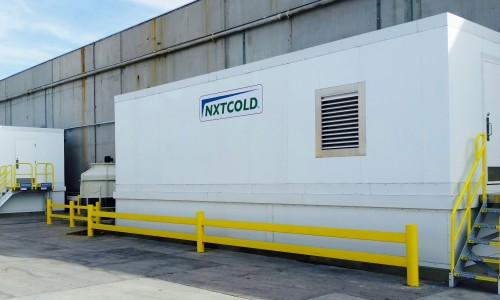 NXTCOLD Units Installed (Retrofit)